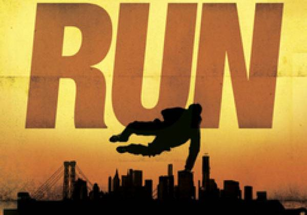 RUN movie title